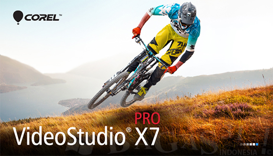 Corel VideoStudio Pro X7 Full Keygen [64 Bit] / Torrent link